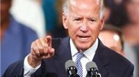 Bầu cử Mỹ 2016: Phó tổng thống Joe Biden sẽ vào cuộc chạy đua