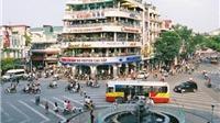 Nhà cao tầng đã 'xâm lược' phố cũ Hà Nội như thế nào?