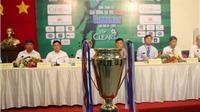 Giải bóng đá U 21 QG báo Thanh niên -Cúp Clear men 2015: Có thực mới vực được đạo