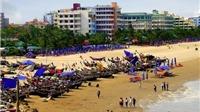 Thanh Hóa lấy ý kiến về Quy hoạch không gian du lịch Sầm Sơn