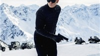 Daniel Craig: James Bond chẳng mang tới bài học gì đáng giá!