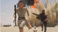 Vì sao trailer 'Star Wars' khiến fan phát cuồng?