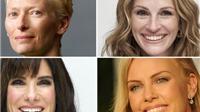 Hollywood đang 'chuyển giới' hàng loạt vai diễn