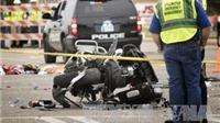 Mỹ: Hơn 40 người thương vong khi ô tô lao vào buổi diễu hành của trường Đại học