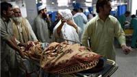 VIDEO CẬP NHẬT: Động đất kinh hoàng ở Afghanistan, đã có hơn 1.100 người thương vong