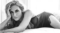 Kate Winslet bước vào tuổi 40: Một siêu sao bình dị và khác biệt!