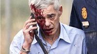 Tây Ban Nha: Lái tàu 'nấu cháo' điện thoại, chạy quá tốc độ làm 80 người chết