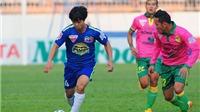 VPF hỗ trợ các CLB dự V-League 2015 hơn 11 tỷ đồng
