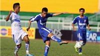 Đánh bại Bình Định 1-0, An Giang vào chung kết