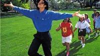 Rao bán trang trại Neverland của Michael Jackson trên Taobao khởi điểm 79 triệu USD