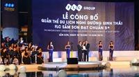 Du lịch Thanh Hóa sang một trang mới với FLC Sầm Sơn 5 sao