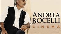 Nghệ sĩ mù Andrea Bocelli ra album mới: Thành công không đến từ phép màu