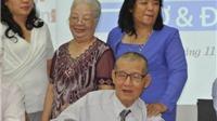 Nhà thơ Phan Duy Nhân - Từng bị giam 6 tháng vì một bài thơ