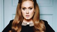 Album mới của Adele sẽ 'cứu vớt' ngành thu âm?