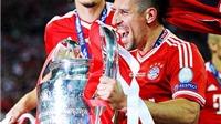 Bị xúc phạm trên Twitter, Franck Ribery đòi hãng tin CNN bồi thường 1 triệu bảng