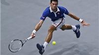 Djokovic, Murray quyết đấu ở chung kết Paris Masters