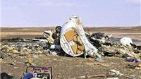 Theo tin tình báo, máy bay Nga rơi tại Ai Cập do cài bom