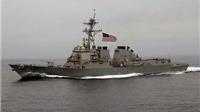 Bộ trưởng Quốc phòng Mỹ Ashton Carter lên tiếng về hành động bồi đắp đá của Trung Quốc tại Biển Đông