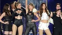 Taylor Swift, Drake và độc chiêu xây dựng thương hiệu nhờ bạn 'khủng'