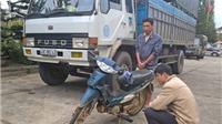 Bắt lái xe gây tai nạn làm hai người chết rồi bỏ trốn