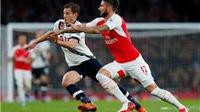 Arsene Wenger: 'Arsenal đã thể hiện bản lĩnh của đội bóng lớn'