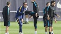Barca gặp bất lợi lớn trước thềm 'Kinh điển'
