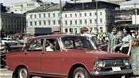Cuộc tái xuất của 'Moskvich' - ô tô huyền thoại thời Liên Xô