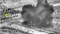 Nga, Pháp đua nhau phá hủy mục tiêu của IS