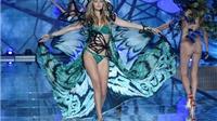 Ngất ngây với vẻ đẹp hoàn hảo của dàn siêu mẫu Victoria's Secret 2015