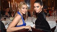 Show trình diễn đồ lót Victoria's Secret: Mạng xã hội quyết định ai là siêu mẫu