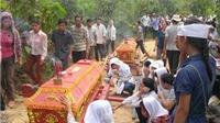 Thảm án 3 người chết một người bị thương  ở Yên Bái do mâu thuẫn gia đình