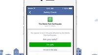 Facebook giúp người dùng thông báo an toàn sau vụ khủng bố Paris