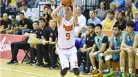 Giải bóng rổ nhà nghề Đông Nam Á 2015, Sài Gòn Heat 78–73 Mono Vampire: Vỡ òa cảm xúc
