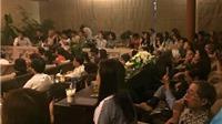 Kết thúc Liên hoan Guitar Quốc tế Sài Gòn 2015: Thổi bùng ngọn lửa guitar Sài Gòn