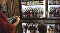 Bia rượu ở Mỹ: Một thế giới 'nhậu ngầm'
