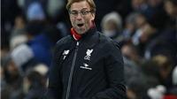 Điều gì đang xảy ra với Liverpool?