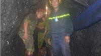 Tìm thấy thi thể một nạn nhân trong vụ sập hầm than tại Hòa Bình