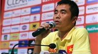 HLV Phạm Minh Đức: 'Chúng tôi hay hơn nên không ghen tị với HAGL'