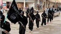 IS bất ngờ tấn công ồ ạt, chiếm giữ nhiều mục tiêu ở Iraq