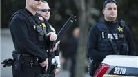 Mỹ: Nhà Trắng đóng cửa sau khi bị đột nhập
