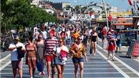 Thổ Nhĩ Kỳ miệt mài mời gọi du khách Nga trở lại, dù bị cấm vận
