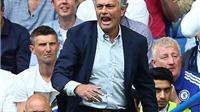 Jose Mourinho thắng hay thua khi 'đấu đá' với các học trò?