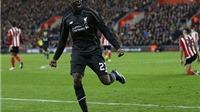 Cư dân mạng 'phát sốt' vì Origi của Liverpool: 'Anh mới là Quả bóng vàng 2015!'