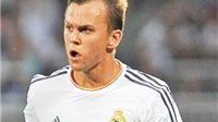 Chủ tịch Florentino Perez đã nói dối! Real Madrid đã phớt lờ cảnh báo Cheryshev bị treo giò!