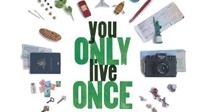 Thư châu Âu: Chúng ta chỉ sống có một lần