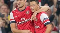 Điểm mặt những bộ đôi nguy hiểm nhất của Premier League mùa này?