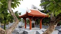 Thủ tướng phê duyệt quy hoạch Khu lưu niệm Nguyễn Du thành khu du lịch quốc gia