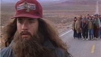Chàng 'Forrest Gump' chạy xuyên Mỹ đầu tiên