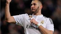 Real Madrid 4-1 Getafe: 'BBC' nổ súng, Real áp sát Barca
