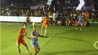 Giải bóng đá Cúp Bia Sài Gòn 2015 khu vực Bình Thuận: 4 ngày nóng bỏng